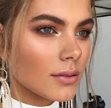 beautiful natural wedding makeup looks you can easily achieve