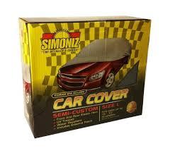 Simoniz Car Cover Large Full Car Covers Amazon Canada