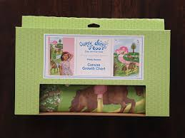 Target Growth Chart Packaging Horses Gray Creative