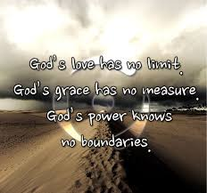God\'s Grace Quotes 96 Awesome EQ Best Quote By Author Unknown God's Love Has No Limit God's