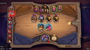 Hearthstone Battlegrounds guide: tips ...
