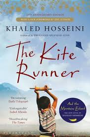 the kite runner tenth anniversary edition khaled hosseini  the kite runner
