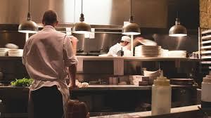 Veste De Cuisine Comment Bien La Choisir Quincy Voisinsfr