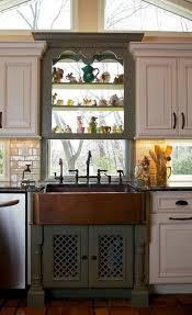 sink kitchen cabinets picturesque design ideas 22 best 25 copper farmhouse sinks ideas on