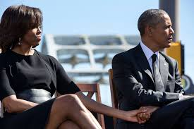 Image result for michelle and barack obama netflix