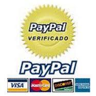 Resultado de imagen para tarjetas de credito y paypal