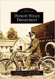 Detroit Police Department Images Of America Michigan Lt