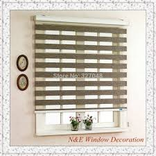 Serena Daybreak Style Roller Shades Shown In Gray Make This White Window Blinds Online Store