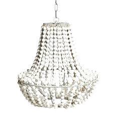 wooden beaded chandelier beaded ball chandelier white wash wooden beaded chandelier uk