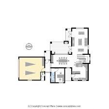 exquisite concept plans 2d house floor plan templates in cad and pdf format autocad 2d