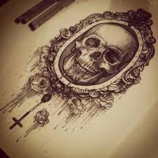 oval frame tattoo design. 25 Beautiful Vintage Mirror Tattoo Ideas On Pinterest   . Oval Frame Design N