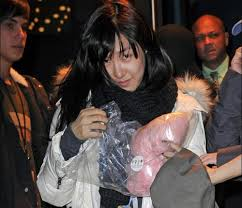 snsd tiffany without makeup jpg