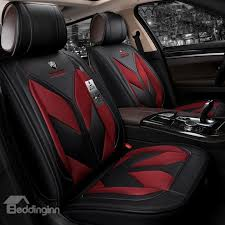 45 geometrical pattern leather