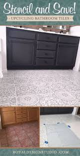 paint over bathroom tile. Did You Know Can Save Money And Time By Painting Over Your Bathroom Tile Rather Paint