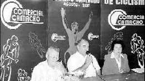El memorial «Camacho» de ciclismo recupera su trazado tradicional - La  Nueva España
