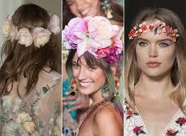 Trendy účesy 2015 Doplní Extravagantné Vlasové Doplnky Vlasy A účesy