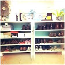 closetmaid shoe rack shoe rack storage closet organizer 8 for full best shelves closetmaid shoe rack
