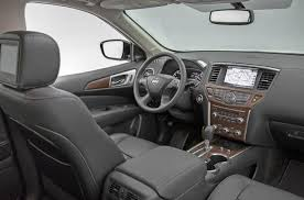 2018 nissan pathfinder. simple pathfinder 2018 nissan pathfinder hybrid  interior to nissan pathfinder 2
