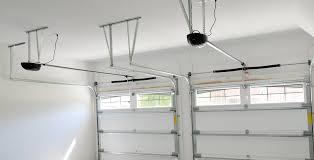replacing garage door torsion spring