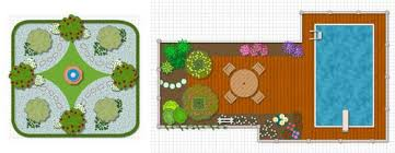 Small Blue Printer Garden Free Garden Planner 3 0 Small Blue Printer Program To Design