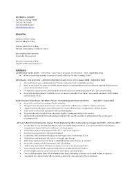 Bunch Ideas Of Medical Billing Sample Resume with Additional Billing Clerk  Sample Resume