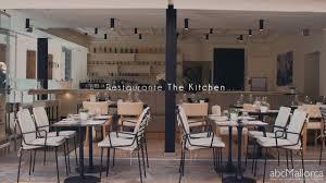 the kitchen restaurant. Plain Restaurant Restaurant The Kitchen In Palma Mallorca For T