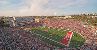 Cougar Field Seating Chart Zero Chance For Wsu Field Naming Rights Deal This Spring