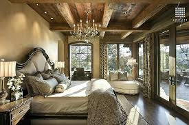 rustic bedroom decor decorating ideas innovative bedrooms design log homes modern wall