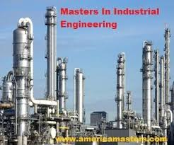 Latest Best Industrial Engineering Schools In Usa 2018 With