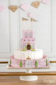 Princess Party In Pink Gold And Glitter The Celebration Shoppe
