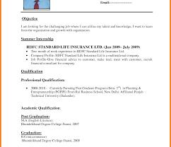 Make Resume Format Fishingstudio Com