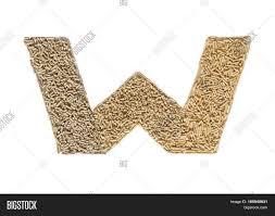 Alphabet Made Wood Image & Photo (Free Trial) | Bigstock