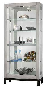 display case with glass doors nonsensical cabinet in lockable glass display cabinet home ideas 39