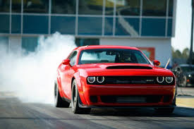 2018 dodge 1 ton. interesting ton more than 1 ton 2500 pounds is transferred from the challenger srt  demonu0027s front wheels to rear ones at launch the upgraded torque converter for  for 2018 dodge
