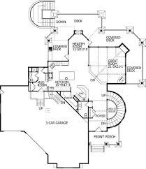 8 best architecture images on pinterest architecture, dream Beach House Plans Victoria plan 9537rw majestic luxury victorian style beach house plans