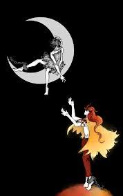 Miss Lune Et Mr Soleil Vont M Emp Cher D Tre Maudite Je Crois