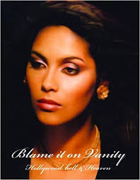 Blame It On Vanity Matthews Denise K 9781878898227 Amazon Com Books