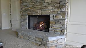 master fireplace hearth stone