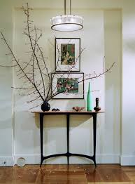 how to decorate a console table. Entrance Table Should Meet You With Style How To Decorate A Console Y