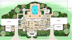Minecraft Mansion Floor PlansFloor Plan Mansion