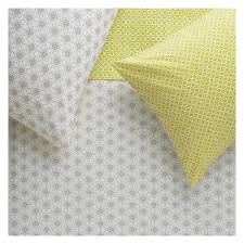 care instructions machine washable at 40 degrees ditsy green grey and green king reversible duvet cover set