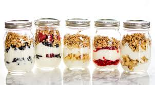 5 make ahead fruit greek yogurt parfait ideas to try for breakfast greek