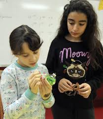 Santa workshop at St. Edward School - News - Ashland Times-Gazette -  Ashland, OH