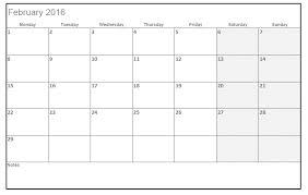 Blank Calendar Excel Ms Word Template Calendar Hashtag Bg