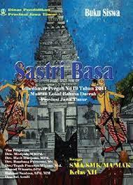 Khoiron durori, ali fitriana rahmat penyelia penerbitan : Buku Guru Sastri Basa Jawa Kelas 12 Revisi Baru