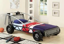 cool boy car bed car themed bedroom furniture