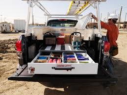 How To Choose The Best Truck Box Storage | Acme Tools