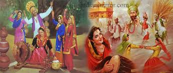 essay on tradition and culture of india