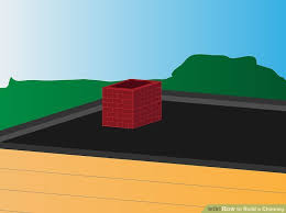 image titled build a chimney step 1