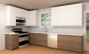 Three Ikea Kitchens Cabinet Designs Under 5000 Ikea Kitchens Cabinet